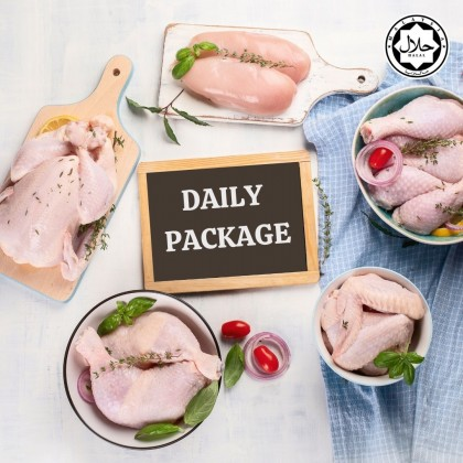 Daily Package