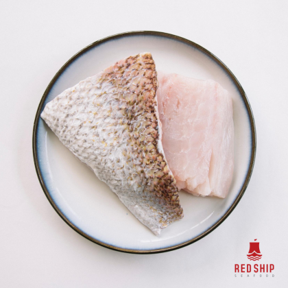 Red Ship Wild Red Snapper Fillet