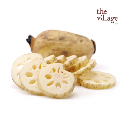 Lotus Root [600~700G/PACK]