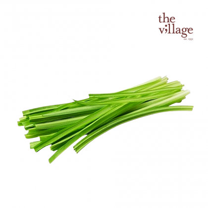 Dragon Chives (~150g~/Pack)